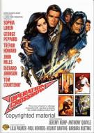 Operation Crossbow Movie