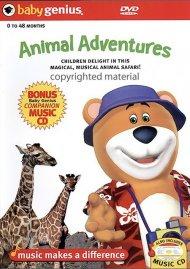 Baby Genius Favorite Sing A Longs Dvd 2006 Dvd Empire
