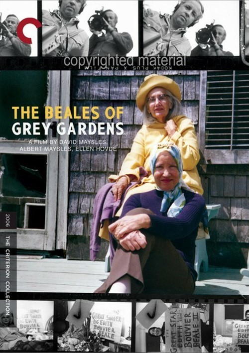 Beales Of Grey Gardens, The: The Criterion Collection Movie