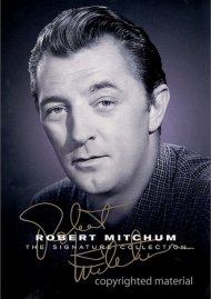 Robert Mitchum: The Signature Collection Movie