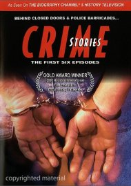 Crime Stories: The First Six Episodes Movie