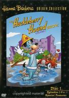 Huckleberry Hound: Volume 1 (Disc 1) Movie