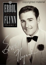 Errol Flynn: The Signature Collection - Volume 2 Movie