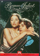 Romeo & Juliet Movie