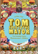 Tom Goes To The Mayor: The Complete Series - Businessmans Edition Movie