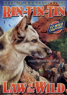 Rin-Tin-Tin: Law Of The Wild Movie