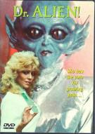 Dr. Alien Movie