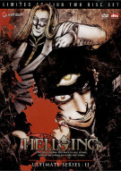 Hellsing Ultimate: Volume 2 - Limited Edition Movie