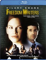 Freedom Writers Blu-ray