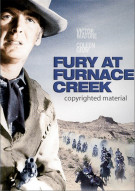 Fury At Furnace Creek Movie