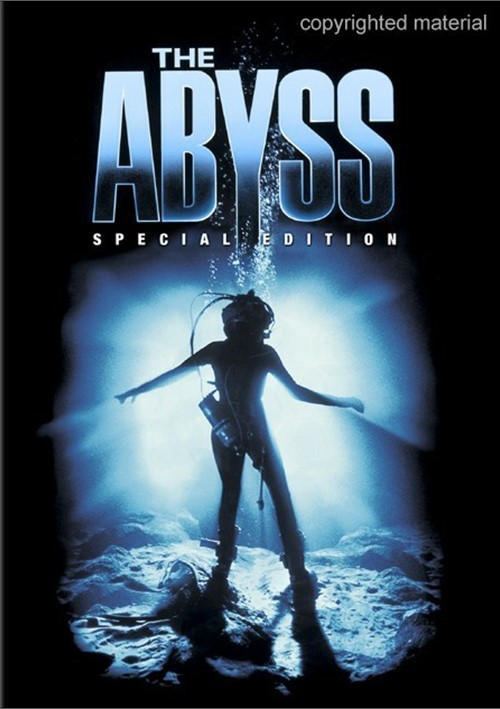Abyss, The: Special Edition Movie