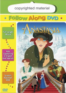 Anastasia (Follow Along) Movie