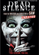 Dead Silence: Unrated Movie