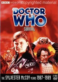Doctor Who: Survival Movie
