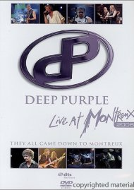 Deep Purple: Live At Montreux 2006 Movie