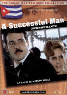 Cuban Masterworks Collection, The: A Successful Man Movie