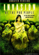 Invasion Of The Pod People Movie