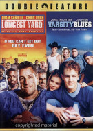 Football Double Feature Movie