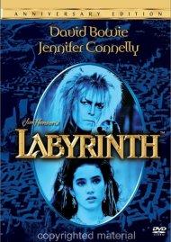 Labyrinth: Anniversary Edition Movie