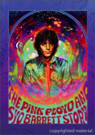 Pink Floyd And Syd Barrett Story, The: Deluxe Edition Movie