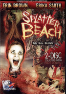 Splatter Beach Movie