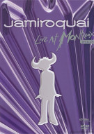 Jamiroquai: Live At Montreux 2003 Movie