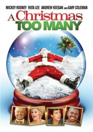 Christmas Too Many, A Movie