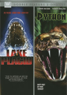 Lake Placid / Python (Double Feature) Movie