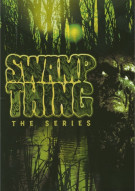 Swamp Thing: The Series Movie