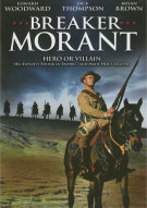 Breaker Morant Movie
