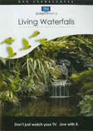 Living Waterfalls Movie
