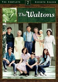 Waltons, The: The Complete Seventh Season Movie