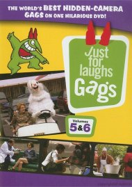 Just for Laughs: Gags - Volume 5 & 6 Movie