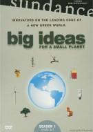 Big Ideas For A Small Planet: Season 1 Movie
