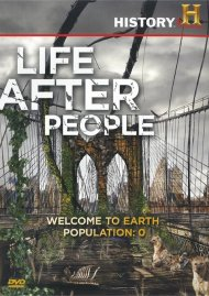 Life After People Movie