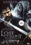 Lost Colony: The Legend Of Roanoke Movie