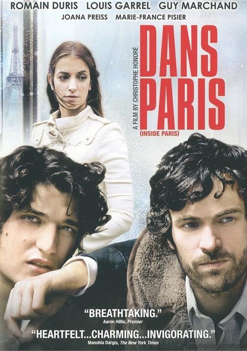 Dans Paris Movie
