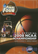 2008 Mens NCAA Championship Movie