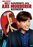 So I Married An Axe Murderer: Special Edition Movie