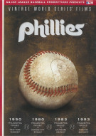 Vintage World Series Films: Philadelphia Phillies Movie