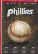 Vintage World Series Films: Philadelphia Phillies Movie