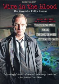 Wire In The Blood: The Complete Fifth Season Movie