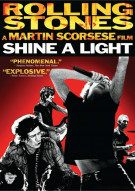 Shine A Light Movie
