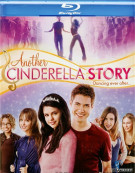Another Cinderella Story Blu-ray
