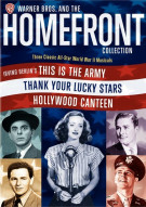 Warner Bros. And The Homefront Collection Movie