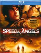 Speed & Angels Blu-ray