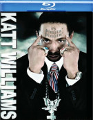 Katt Williams: Its Pimpin Pimpin Blu-ray