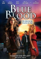 Blue Blood (If I Didnt Care) Movie