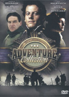 Adventure Collection, The Movie
