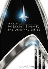 Best Of Star Trek, The: The Original Series Movie